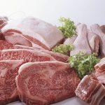 [牛・豚・鶏肉需給予測]1月生産量、牛は減、豚と鶏は増加