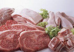 [全国の食肉推定在庫・11月]豚・鶏肉は前年比増、牛肉は減