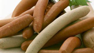 コンシューマー商品・業務用好調か、8月分の食肉加工品生産量