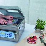 東京食品機械がチャンバー包装機のお得なCPを年内まで実施