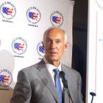 「日米2国間の協定締結を願う」—USMEF・セング会長