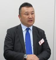 伊藤米久HD会見、宮下社長「商品開発でのシナジー効果に期待」