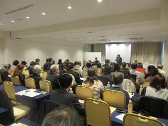 全肉連がHACCP指導者育成セミナー、全農MF・菊池氏が講演