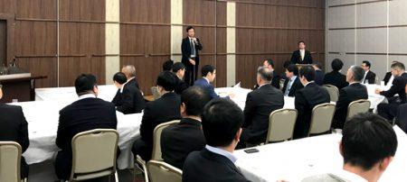 名古屋食肉買参組合が初の南部市場活性化肉牛枝肉品評会開催