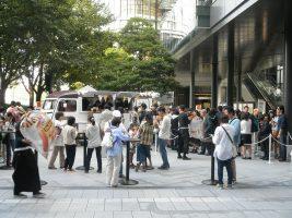大阪市場の新市場整備計画詳報、稼働は平成33年3月下旬予定