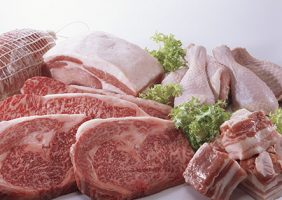 日食協が食肉流通関係者ら530人招き、新年賀詞交歓会