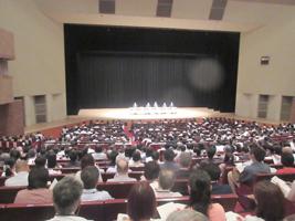 日本食研フォーラム開催、調理段階別のアイテム展開などを提案