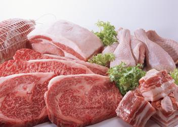10月牛肉輸出は369tで前年比16.8%増、単価6,993円