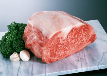 4月牛肉輸出は258tで前年比3割減、単価5,530円