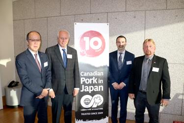 CPIが日本事務所開設10周年セミナー開催、280人が参加