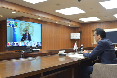 G20農業大臣臨時テレビ会議、コロナに関する声明を採択