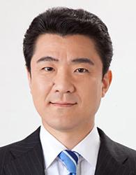 新農林水産大臣に元官房副長官の野上浩太郎氏が就任