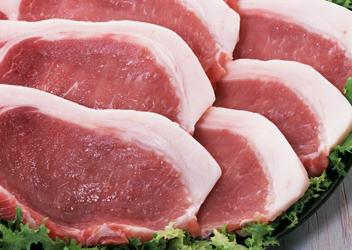 豚肉はスソ物中心に底堅い、輸入物タイトで国産へのシフトも