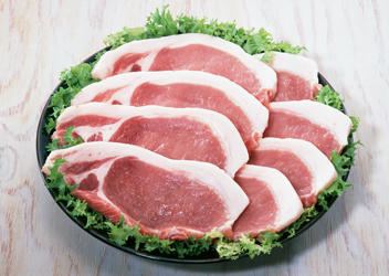 [豚肉需給動向・3月]推定出回り量は前年比6.9%増