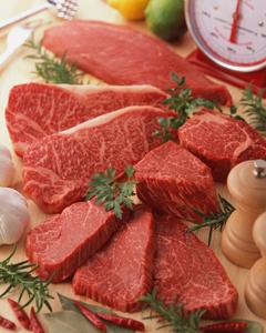 チルド輸入牛肉補助事業を改正、ロイン以外の補助単価30円に