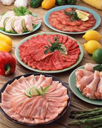 [食肉家計調査・2月]肉類支出は27%増、13カ月連続前年超え