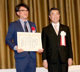 村井会長ら出席し「仙台牛の集い」開催、さらなる銘柄普及に意欲