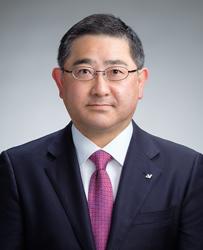 ニチレイフレッシュ新代表取締役社長に田邉弥氏、金子氏は会長に