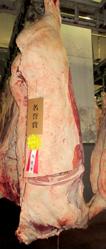 全農肉牛枝共、名誉賞に川村ファーム、8,010円で小川畜産興業落札