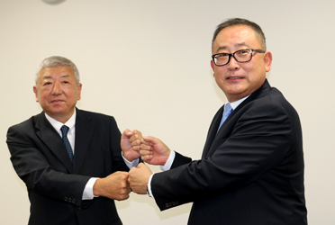 スターゼンが富士総合食品と加工食品事業に関する業務提携契約を締結